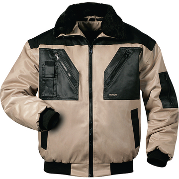 Pilotenjacke 3-in-1